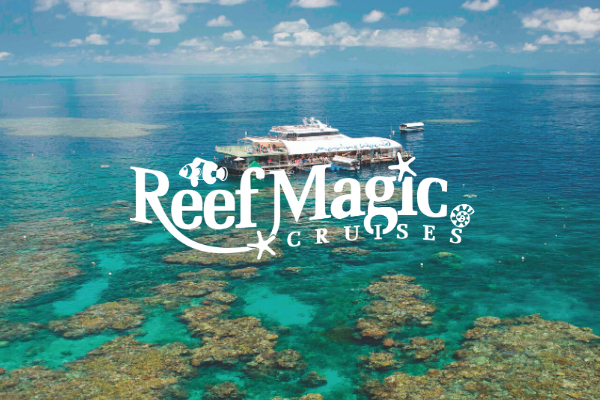 Cairns Local Deals | Reef Magic Cruises