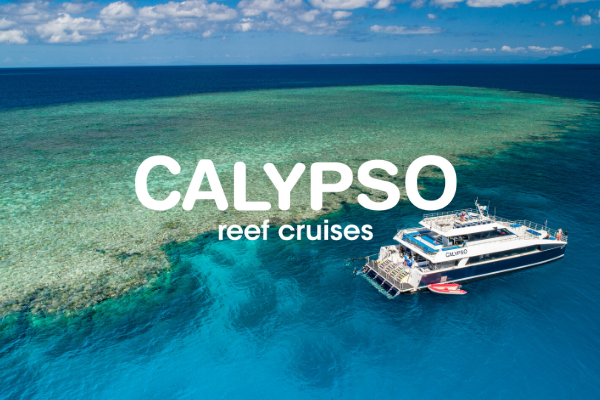 Port Douglas Local Deals | Calypso Reef Cruises