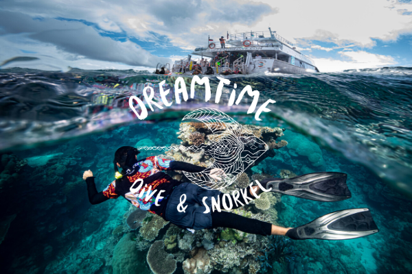 Cairns Local Deals | Dreamtime Dive & Snorkel